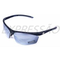 Óculos Masculino Esporte Lente Espelhada