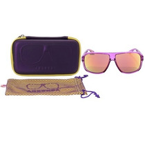 Óculos Absurda Calixto Power Colors Roxo Desconto De 70% Off