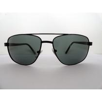Óculos De Sol Rayban 3281 Preto Lente Fume