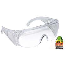 Óculos Segurança Sobrepor Ao Oculos De Grau