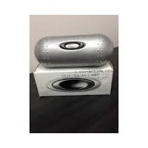 Oakley Estojo Case/vault Aluminio Inmate/crosshair/romeo2/+