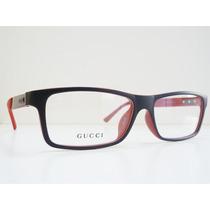 Armação Óculos Grau Fibra Carbonograu Unissex Sport