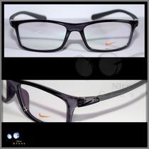 Armação Para Óculos De Grau Modelo Ni8210