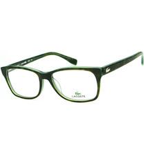 Armação Para Óculos De Grau Lacoste L2724 Feminina Retrô