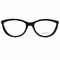 Armação Óculos De Grau Tom Ford® Unisex