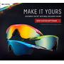 Óculos De Sol Oakley M2 Frame Ciclismo + Lente Extra + Strap