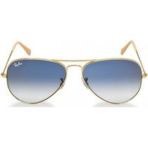 Oculos Rayban / Ray Ban Aviador Original Frete Grátis Sedex