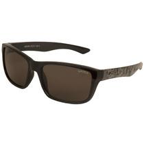Óculos Solar Único Quadrado Masculino Polarizado Acetato