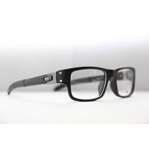 Armação Muffler Óculos Para Grau Frete Grátis