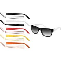 Óculos Solar Unissex Champion Troca-hastes Social