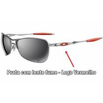 Óculos De Sol Crosshair Masculino Metal Ducati Ox