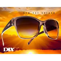 Óculos De Sol Dixx Kit Para Revenda Com Estojos