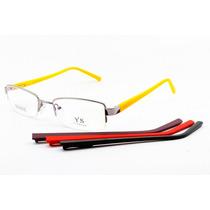 Armação Para Óculos De Grau Troca Hastes