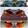 Óculos Romeo I1 X-metal Várias Cores Lente Polarizada+freteg