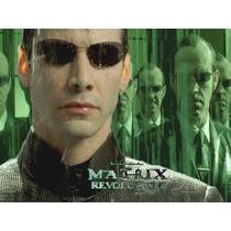 Óculos De Sol Estilo Matrix Neo Frete Gratis