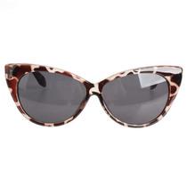 Óculos De Sol Feminino Vintage - Anos 60 Retrô
