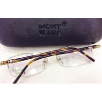 Oculos Mb88 Masculino Dourado E Tartaruga Armação De Grau