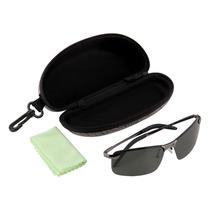 Óculos De Sol Polarizados Man P/motorista,pesca E Esportes