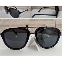 Oculos De Sol Estilo Aviador Masculino Addict Uv 400 Estojo