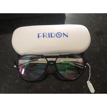 Óculos Fridon Novo - Modelo Ray Ban