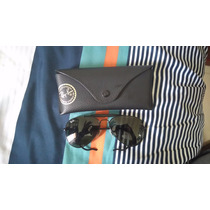 Óculos Ray-ban Caçador Rb3030 Outdoorsman L9500 Médio