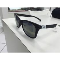 Oculos Solar Hb Land Shark 2 Preto Fosco 90113 751 Original