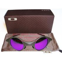 Oculos Mars Xmetal Lente Violeta Polarizada Uv/uva 400