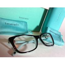 Novo Tiffany & Co Armação De Grau Original Com Acessórios