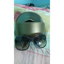 Oculos Da Gucci Original Feminino Por 700,00