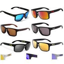 Réplica Aaa De Óculos De Sol Importado Polarizado Frete Grat