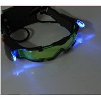 Óculos De Visão Noturna, Para Caça, Pesca E Outros...