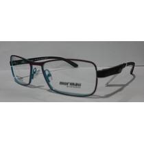 Armação Oculos De Grau Mormaii Neo Capri 2 Cod. 111599352