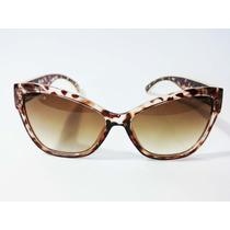 Oculos De Sol Tataruga Gatinho