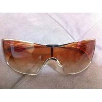 Óculos Dart E Liv Gold Ou Silver 100% Polarizado + Brinde