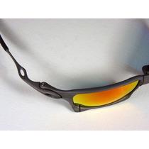 Oakley X Squared Pinado/ Numerado 100% Fosco Juliet