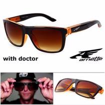 Oculos De Sol Arnette Doctor, Lançamento Arnete Verão 2016