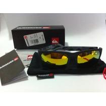 Óculos De Sol Quiksilver - Masculino - Proteção Uv - Qemn004