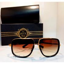 Oculos De Sol Mach One Com Uv400+ Grarantia