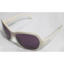 Oculos Adidas Ipanema Branco - Oculos De Sol - Original