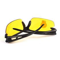 Óculos Visão Noturna Lente Esportiva Anti Reflexo V044
