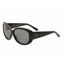 Óculos Sol Feminino Guess Preto Importado Pronta Entrega!