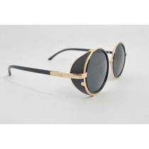 Óculos Proteção Lateral Todas As Cores Lindos Versátil Moda