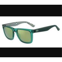 Óculos De Sol Lacoste L750s - Original