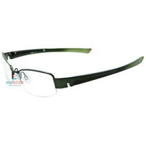 Óculos Iron 2425 Verde E Preto Original Com Nfe