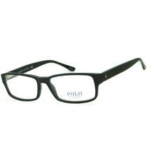 Armação P Óculos De Grau Polo Ralph Lauren Ph 2065 Masculina