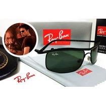 Ray Ban Rb3339 Rayban Demolidor Lente Polarizada Ou Cristal