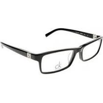 Óculos Calvin Klein Ck5795 Preto 001 Promocao Saldao 12x