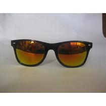 Óculos De Sol Com Armação Design Italiano Com Proteção