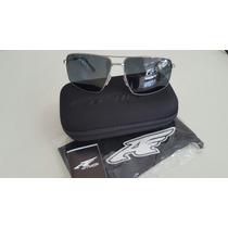 Óculos De Sol Arnette Bacon 3063l 636/81 Novo Frete Gratis