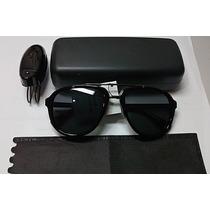 Oculos Estilo Aviador Masculino Original Marca Addict Uv 400